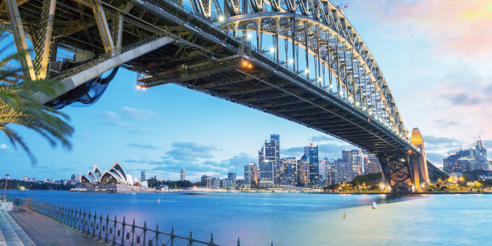 Most Insta-worthy Places In Sydney