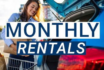 Monthly Rentals